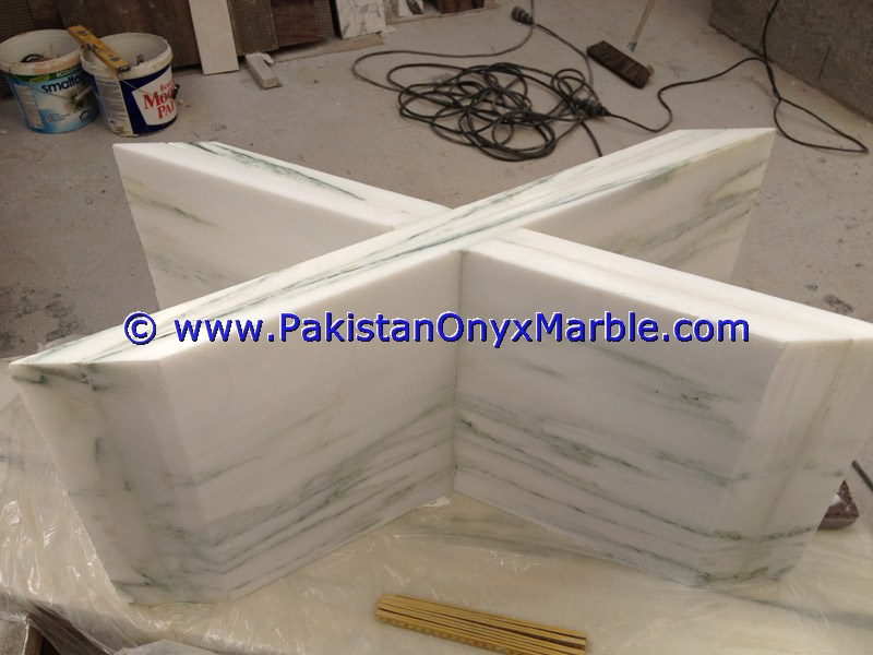 Beautiful Marble Table Bases For Dining Office Coffee Corner Sides Tables 09