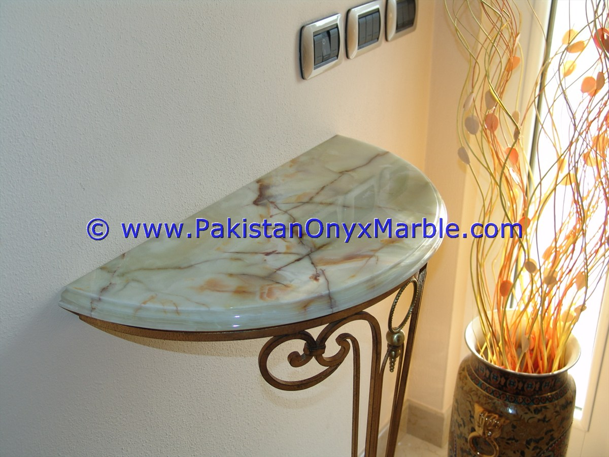 Green onyx countertops home hotel office resturent bar shop spa-06