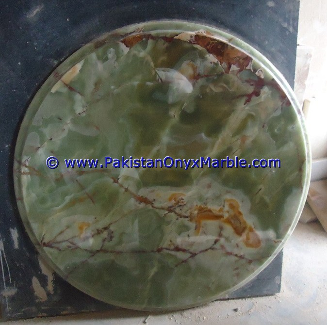 green onyx Table Tops
