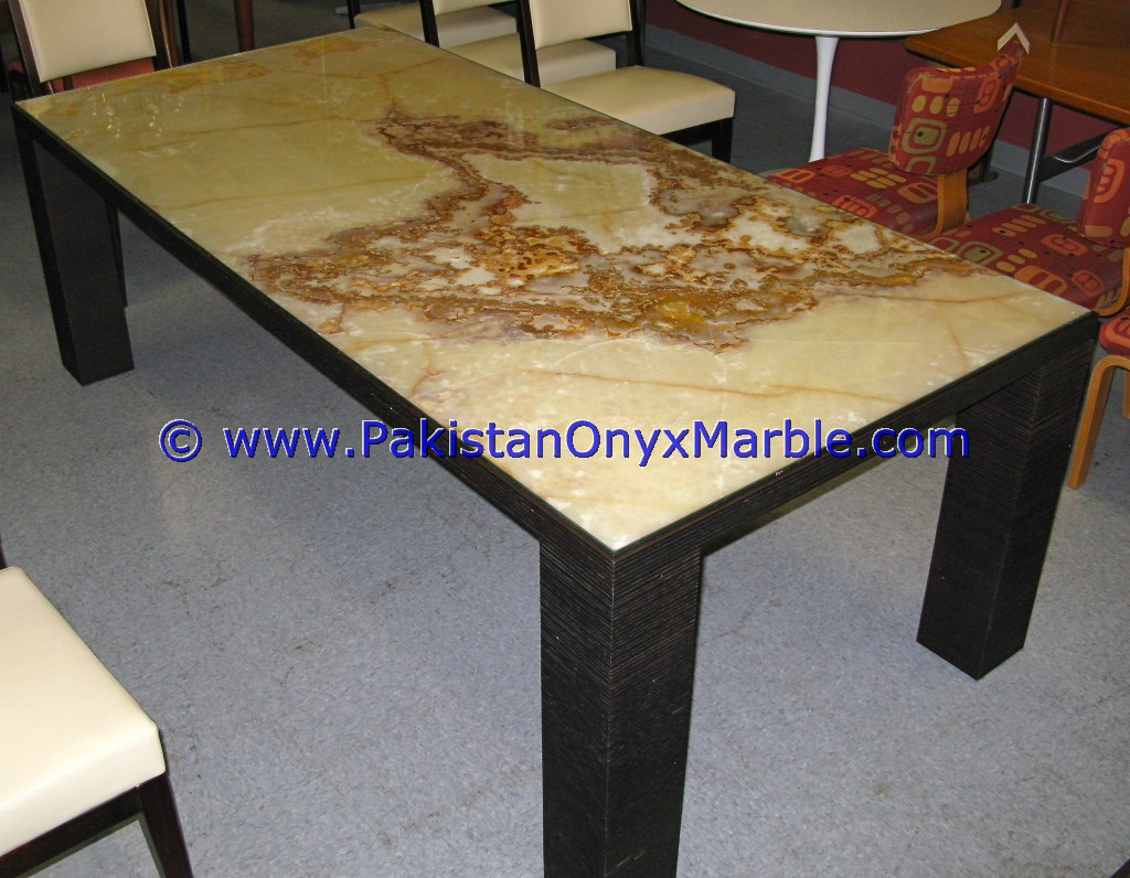 Onyx Backlit Tables Furniture Onyx Dining Table Plan Home Decor 06 ...